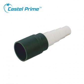 Adapter für Kondensatablauf 25 auf 14-16-18-20 mm grün