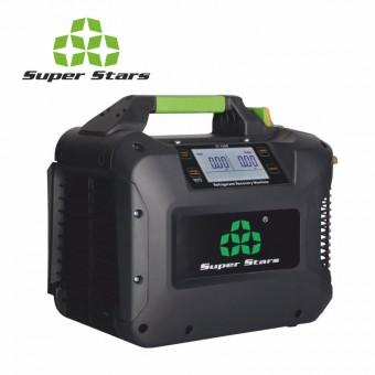 Mobiles Absauggerät Super Stars ST-520D, freigegeben für R32