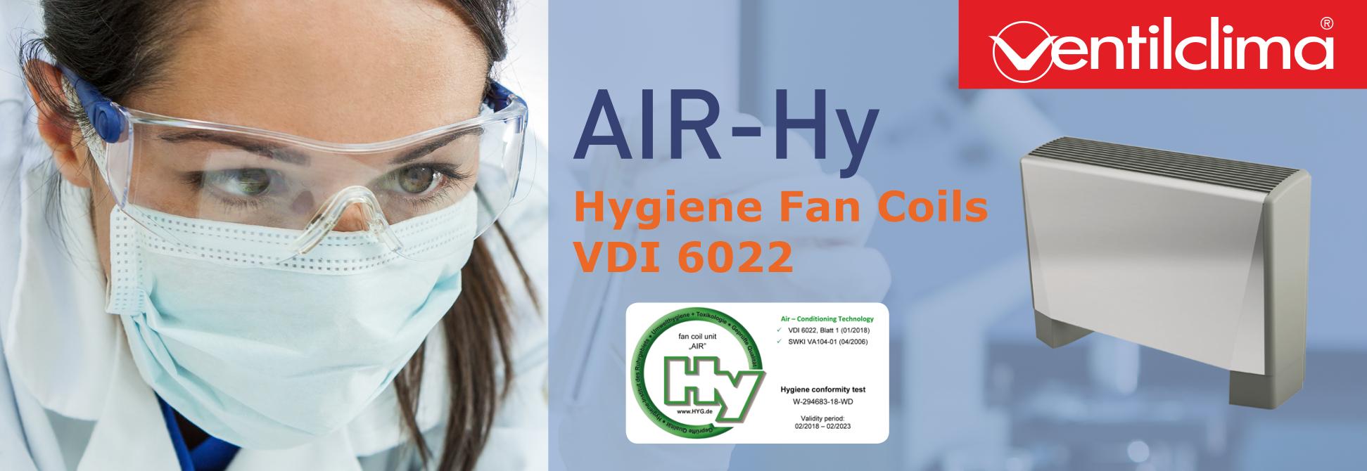 Banner Air Hy