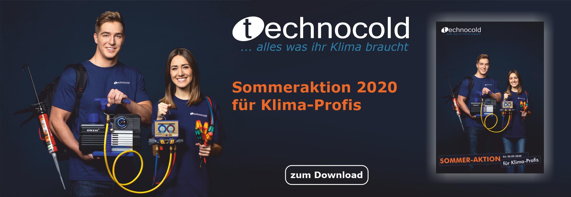 Banner Sommeraktion