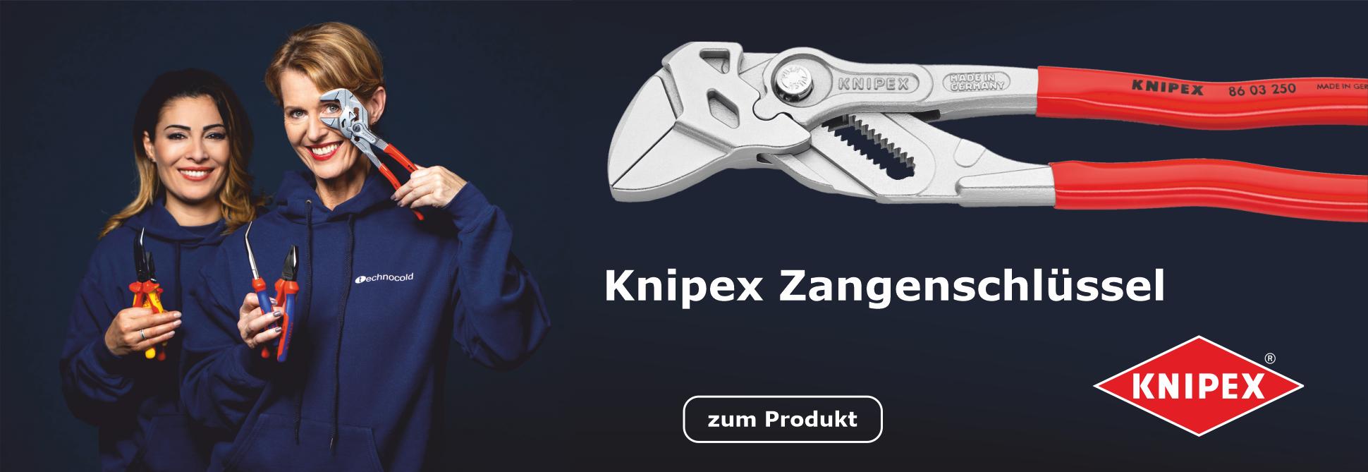 Banner Zangenschlüssel