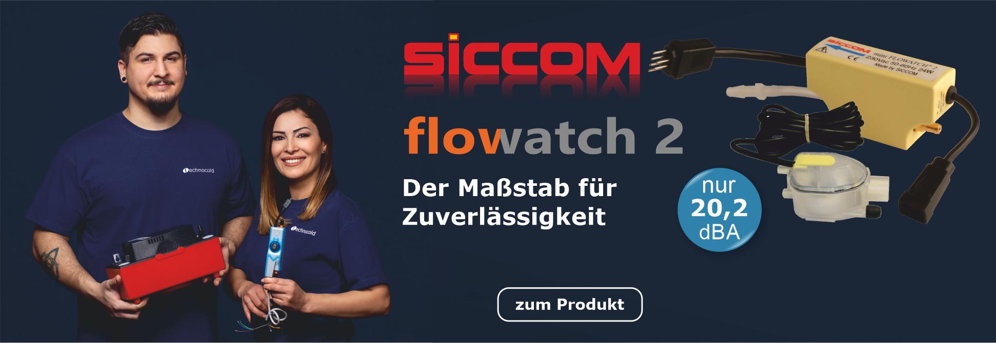 Banner Siccom FLowatch